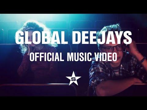 Global Deejays - Kids