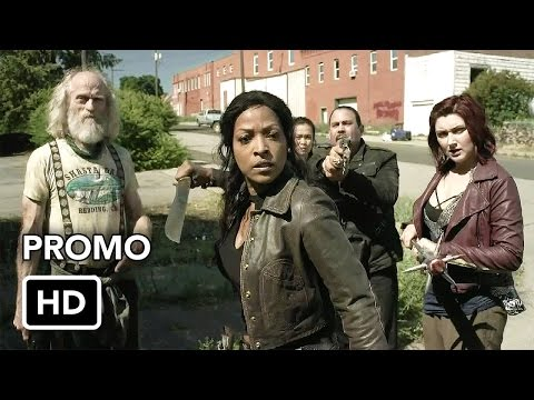 "Z Nation 3x04 Promo ""Murphy's Miracle"" (HD)"