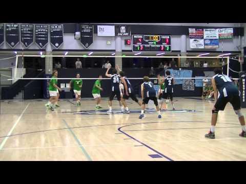 Mira Costa Varsity V Trabuco Hills Volleyball 20140515 Games 3 5