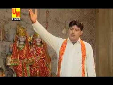 Mukhda kya dekhe derpan me-Dinesh bansal-kholi bhajan