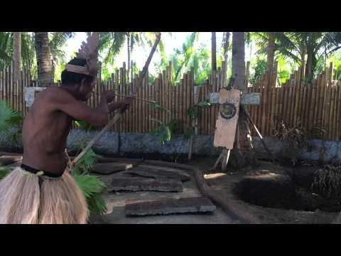 Tribu en Bohol 2