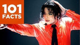 Download Lagu 101 Facts About Michael Jackson Gratis STAFABAND