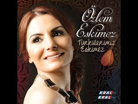 Özlem Eskimez Evlerinin Önü Mersin Yeni Albüm 2014