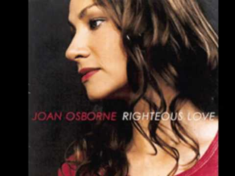 Joan Osborne - My Love Is Alive