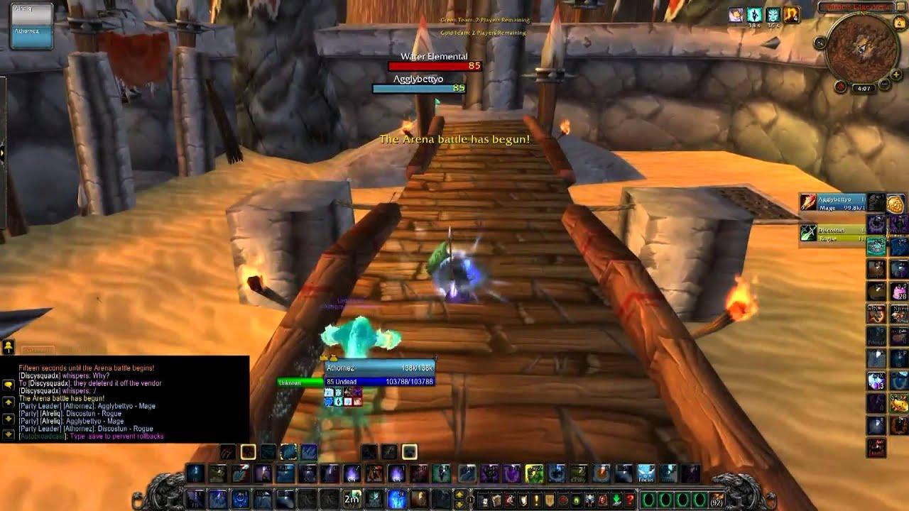 Warlock - world of warcraft addons - curse