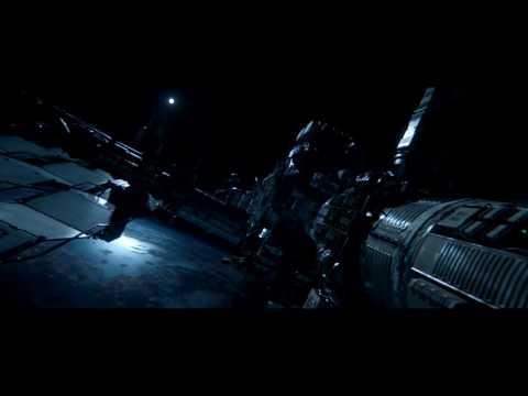 Jon Ekstrand - Life music video -