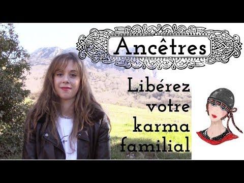Se reconnecter à nos ancêtres pour libérer la lignée et le karma familiaux - Gabrielle Isis thumbnail