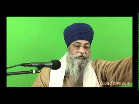 Nitnem   Rehraas Sahib   Giani Thakur Singh Ji