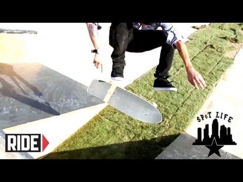 Tom Penny, Luan Oliveira, Youness Amrani, and More Skate Europe: SPoT Life Episode 16