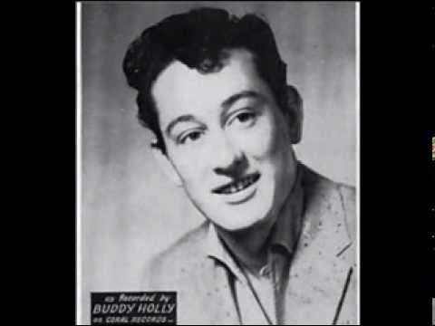 Buddy Holly - Im Looking For Someone To Love