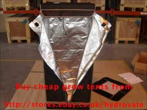 Hydroponic Grow Tent Grow Tent Uk Hydrovate