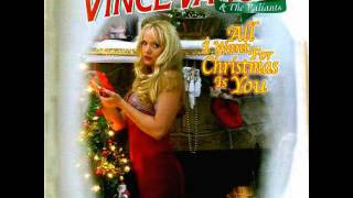 Vince Vance And The Valiants All I Want For Christmas Is You Hq 1993