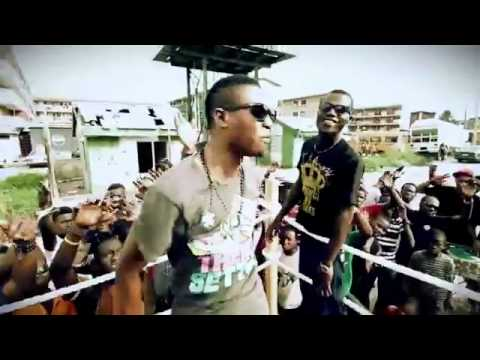 New Video: Jah-Bless -- Jor Or Remix Ft IcePrince, Reminisce, Durella, Ruggedman