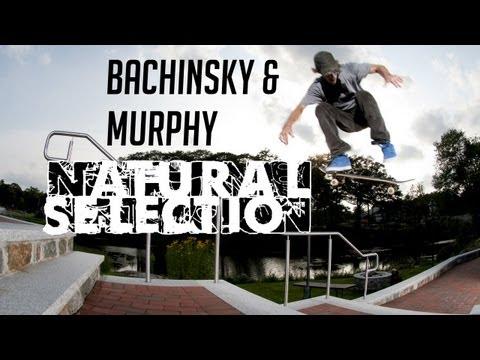 Dave Bachinsky & Dan Murphy Thrasher Teaser
