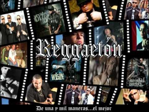 reggaeton antiguo del bueno