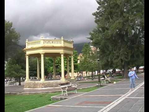 Pamplona norte de santander colombia youtube - Oficinas santander pamplona ...