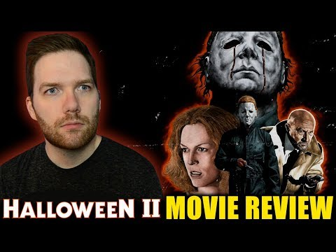 Halloween II - Movie Review