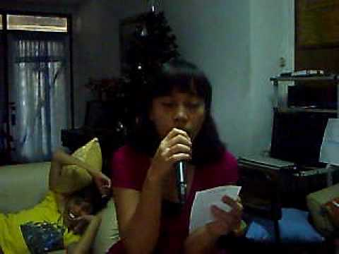 First Love - Utada Hikaru (my Tagalog Version) video