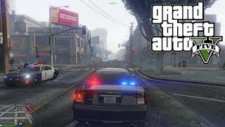 GTA 5 POLICE MODS - SAPDRR+ POLICE MODS 1.0C PRE RELEASE BETA - UNTIL LSPDFR