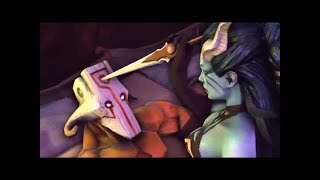 Dota 2 Funny Moments WTF Moments 11