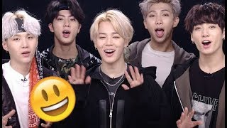 BTS  Funny Moments Best 2018 3