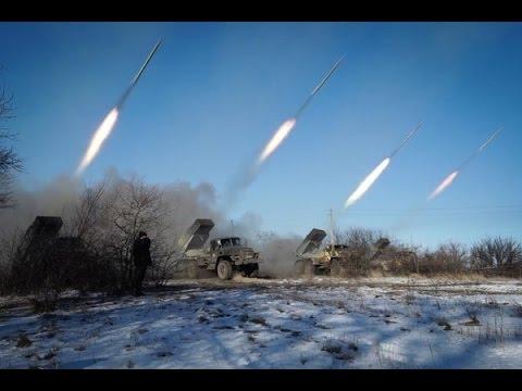 В Донецке боевики перебрасывают бронете