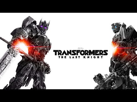 X- Ambassadors Torches Transformers The Last Knight