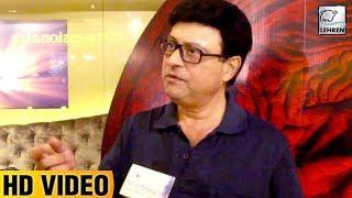 Sachin Pilgaonkar Reaction On Tanushree Dutta And Nana Patekar Controversy | Lehren Marathi