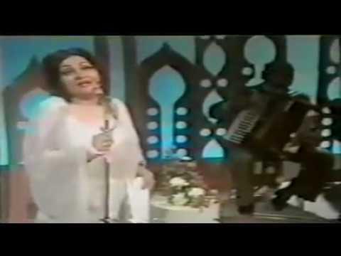BBC Live Madam Noor Jahan - saiyyo ni meray dil da Jaani