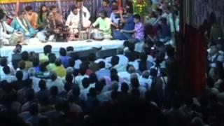 Pakistani music maestro mesmerizes north India