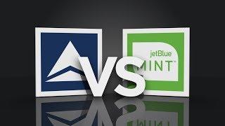 Delta One vs JetBlue Mint (unexpected conclusion!)