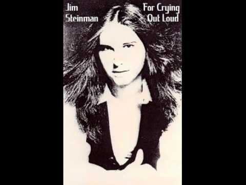 Jim Steinman - For Crying Out Loud