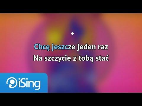 Lanberry - Nie Ma Mnie (karaoke ISing)