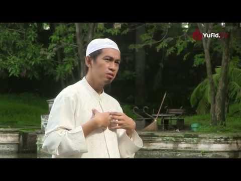 Ceramah Singkat: Laksana Hujan Di Telaga Hati - Ustadz Abuz Zubair Hawaary, Lc.