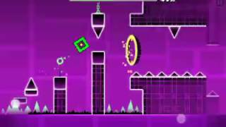 Geometry Dash - Jumper (1jugador)