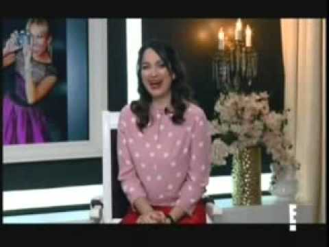 Fashion Police Mexico 1 - Angie Tadei - 7 Octubre 2014