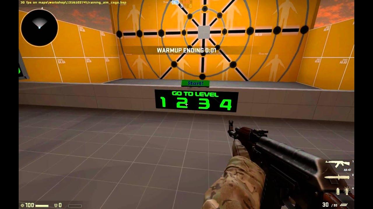 Aim training map cs go download hltv модели кс 1 6