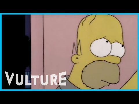 Making a Simpsons Murderer
