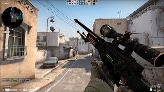 Counter-Strike: Global Offensive (2020) Gameplay (PC HD) [1080p60FPS]