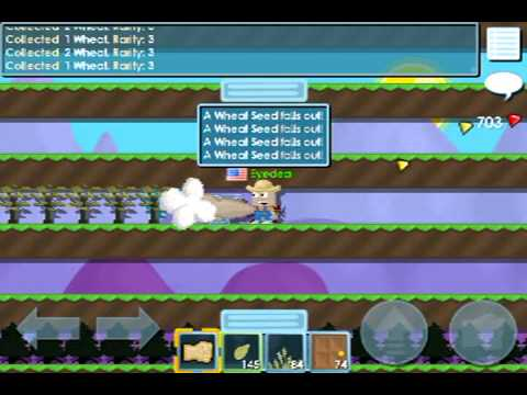 Growtopia 2nd Butterfly