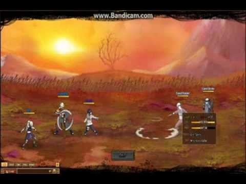 Ultimate naruto OPEN BETA