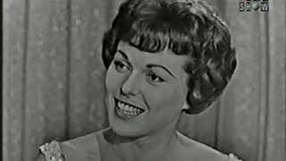 I've Got A Secret CBS Primetime 1959 Garry Moore Episode 1