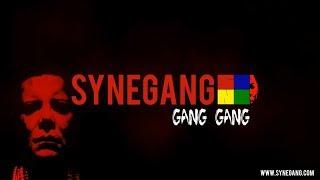 "[FREE] Michael Myers x Halloween Type Beat ""Gang Gang""   Prod. SyneGang"