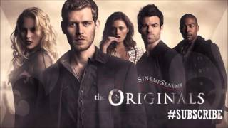 "The Originals 3x13 Soundtrack ""I Will Love You- Gin Wigmore"""
