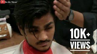 New hair cut for Indian boys | ziyan khan