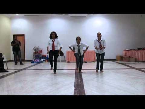 o humdum dance