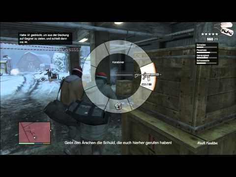 Gta5 #01 Kein Lp-gelungener Start ;d video