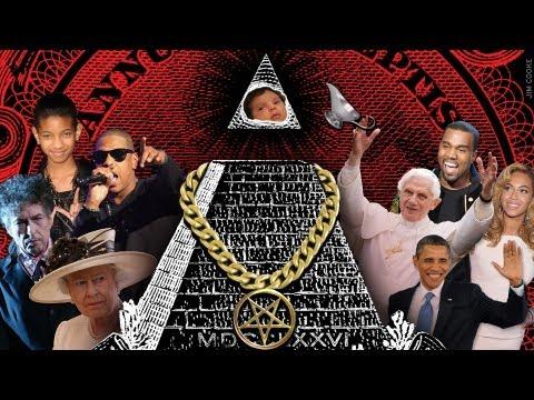 Illuminati Sellouts Exposed - Open Your Eyes People !! video