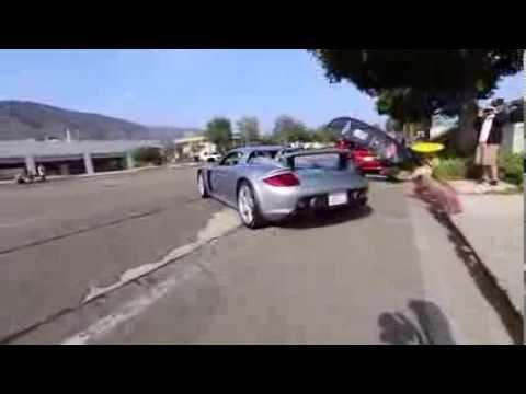 Porsche Carrera gt Paul Walker Paul Walker Porsche Carrera gt