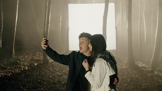 Martin Garrix Dua Lipa Scared To Be Lonely Behind The Scenes